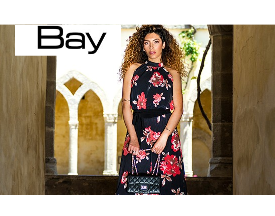 Bay – Ropa Made in Italy de mujer